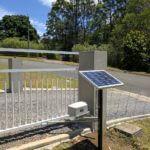 Solar Gates Ipswich