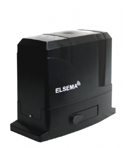 Elsema Axiom iS600 Slide Gate Opener